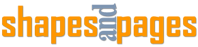 Shapes and Pages - TYPO3 capabilities  logo